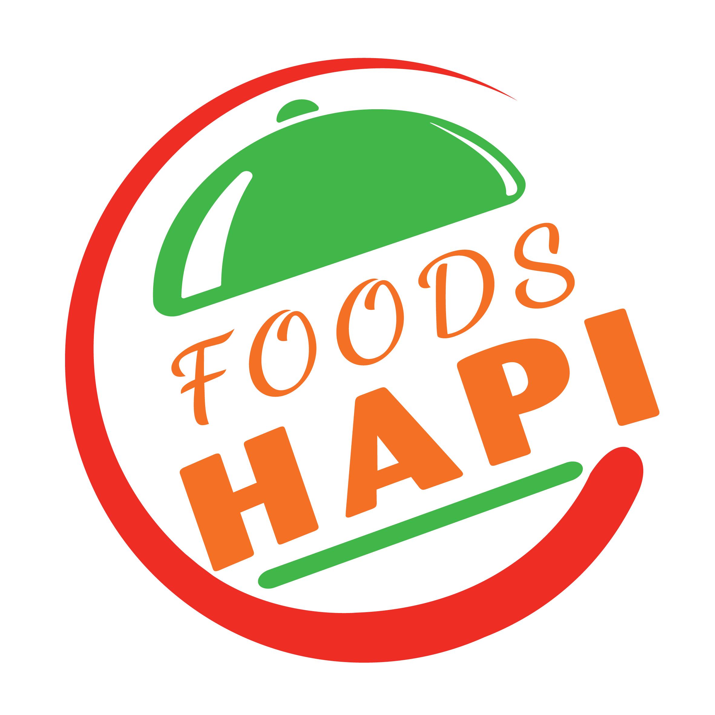 Logo-HapiFoods